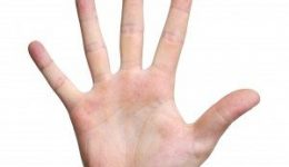 five-hand