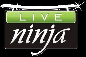 LiveNinja-logo