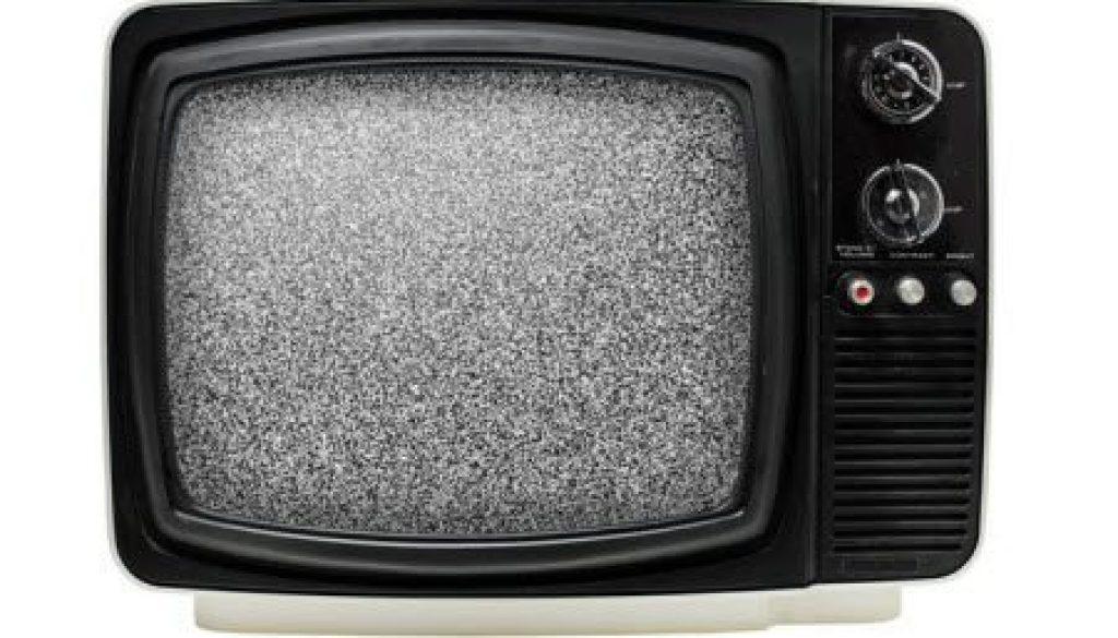 static-tv