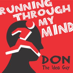 Running Through My Mind Podcast