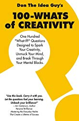BUY 100-Whats of Creativity