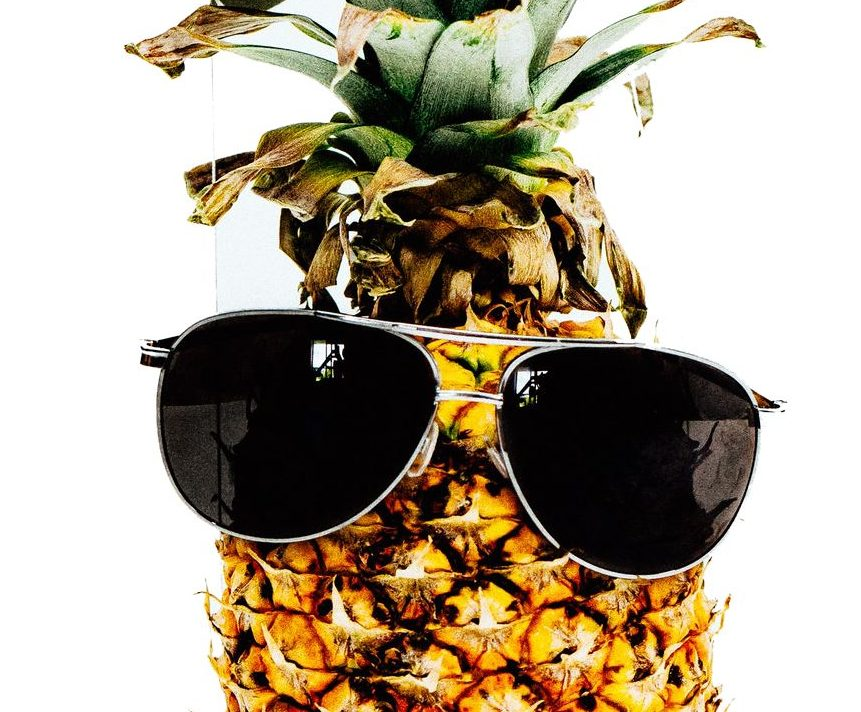 party-pineapple
