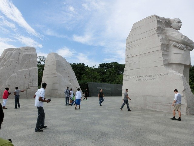 martin-luther-king-memorial_pixabay
