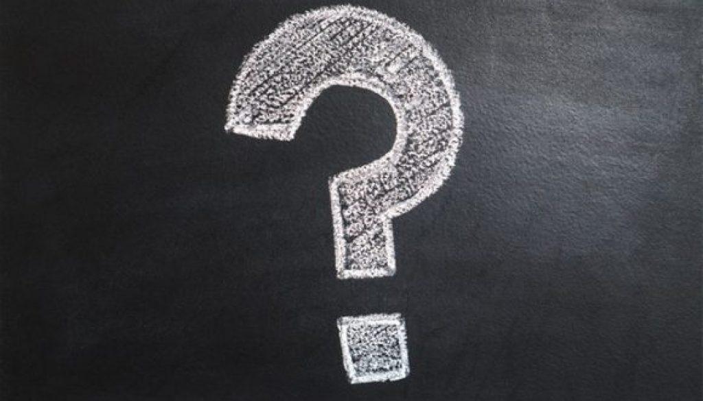favorite questions