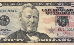 $50 Grant