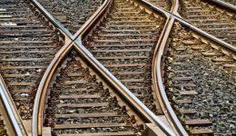 right track